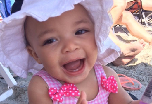 Adoption Update - baby girl Kyleigh