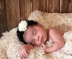 Lifelong Adoptions - Baby Kynlee
